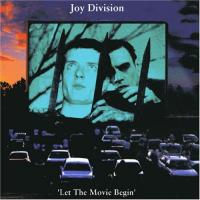 Joy Division - Let The Movie Begin (LP) (cover)