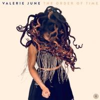 June, Valerie - Order of Time