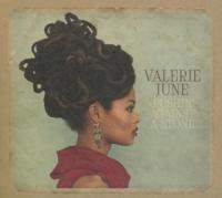 June, Valerie - Pushin' Against A Stone (cover)