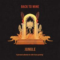 Jungle - Back To Mine (2LP)