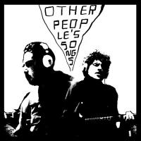Jurado, Damien & Richard Swift - Other People's Songs Vol. 1 (LP)