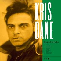 Dane, Kris - Rose Of Jericho -lp+cd-