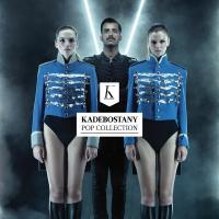 Kadebostany - Pop Collection (LP)