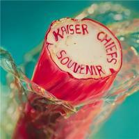 Kaiser Chiefs - Souvenir: The Singles (cover)