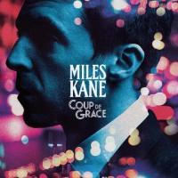 Kane, Miles - Coup De Grace (Pink Vinyl) (LP)