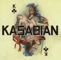 Kasabian - Empire (cover)