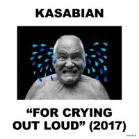 Kasabian - For Crying Out Loud (Deluxe Edition) (2CD)