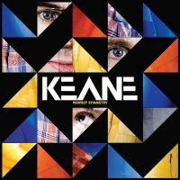Keane - Perfect Symmetry (LP+Download)