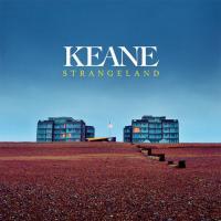 Keane - Strangeland (LP) (cover)