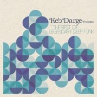 Keb Darge Presents The Best Of Legendary Deep Funk (2LP)