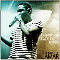 Lamar, Kendrick - Compton State Of Mind (cover)
