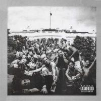 Lamar, Kendrick - To Pimp A Butterfly