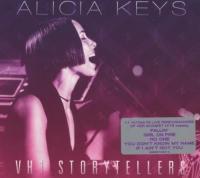 Keys, Alicia - VH1 Storytellers (cover)