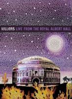 Killers, The - Live Royal Albert Hall (DVD+CD) (cover)
