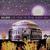 Killers, The - Live Royal Albert Hall (CD+DVD) (cover)