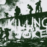 Killing Joke - Killing Joke (cover)