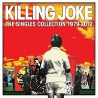 Killing Joke - Singles Collection 1979- 2012 (3CD) (cover)