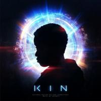 Kin (OST by Mogwai) (Red Vinyl) (LP+Download)