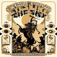 King Gizzard & The Lizard Wizard - Eyes Like the Sky (Orange Vinyl) (LP)