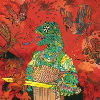 King Gizzard & The Lizard Wizard - 12 Bar Blues (Green Vinyl) (LP)