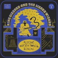 King Gizzard & The Lizard Wizard - Flying Microtonal Banana (LP)
