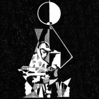 King Krule - 6 Feet Below The Moon (LP) (cover)