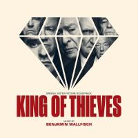 King of Thieves (OST by Benjamin Wallfisch) (LP)