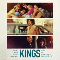 Kings (OST By Nick Cave & Warren Ellis) (LP)