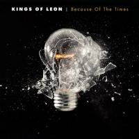 Kings Of Leon - Because Of The Times (cover)