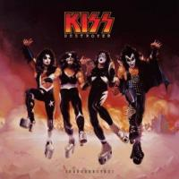 Kiss - Destroyer: Resurrected (LP) (cover)