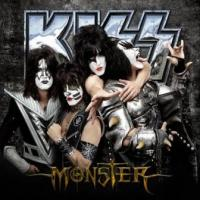 Kiss - Monster (Deluxe Edition) (cover)