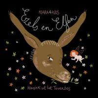 Klara 4 Kids: Ezels En Elfen (cover)