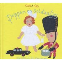 Klara 4 Kids: Poppen & Soldaatjes (cover)