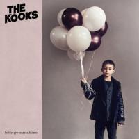 Kooks - Let's Go Sunshine (2LP)
