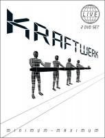 Kraftwerk - Minimum Maximum (cover)