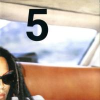 Kravitz, Lenny - 5 (2LP+Download)