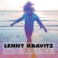 Kravitz, Lenny - Raise Vibration (2LP+CD+Boek+Download)