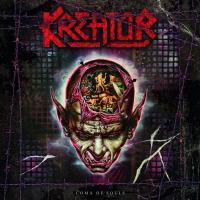 Kreator - Coma of Souls (Transparent Red Vinyl) (3LP)