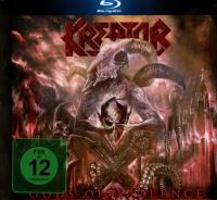 Kreator - Gods of Violence (2BluRay)