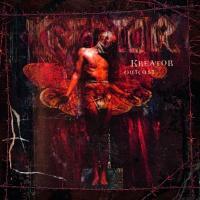 Kreator - Outcast (Mediabook) (2CD)