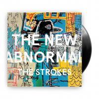 Strokes - New Abnormal (LP)