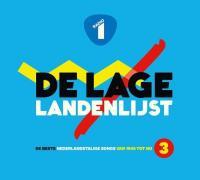 Lage Landenlijst 3 (2CD)