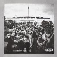 Lamar, Kendrick - To Pimp A Butterfly (2LP)