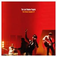 Last Shadow Puppets - Dream Synopsis (EP)