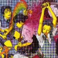 Halo, Laurel - Quarantine (LP) (cover)