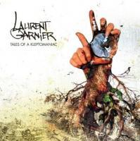 Garnier, Laurent - Tales Of A Kleptomaniac (cover)