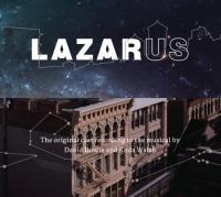 Lazarus (Original Cast Recordings) (2CD)