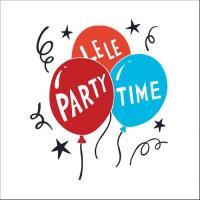 Le Le - Partytime (cover)