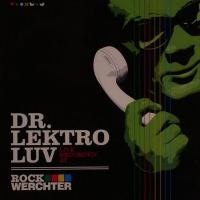 Various - Dr Lektroluv Live At Rock Werchter (cover)