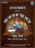 Blokhuis, Leo - Sound Of The South (BOEK+4CD) (cover)